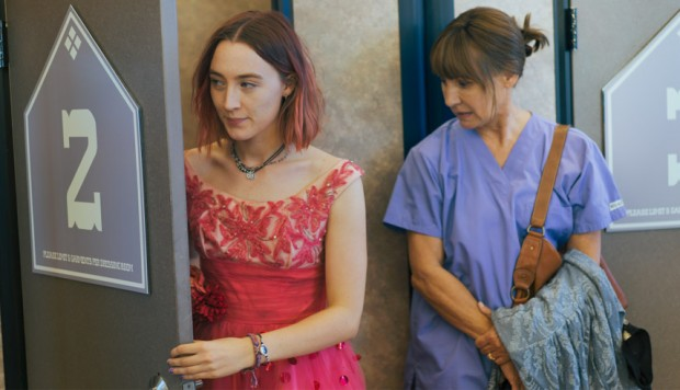 "Escena de ""Lady Bird"""