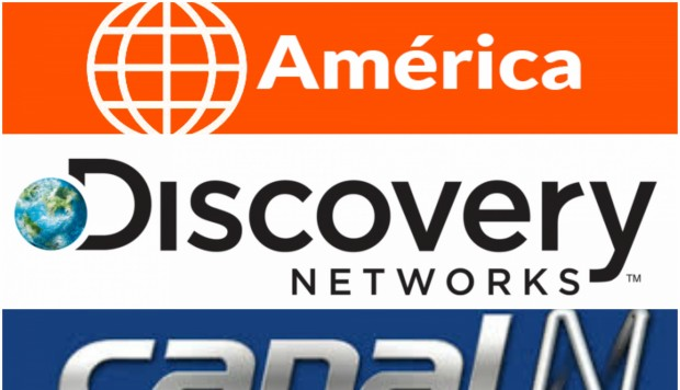 América TV Canal N Discovery Networks