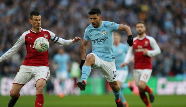 Cómo ver Arsenal vs Manchester City; horario y TV online