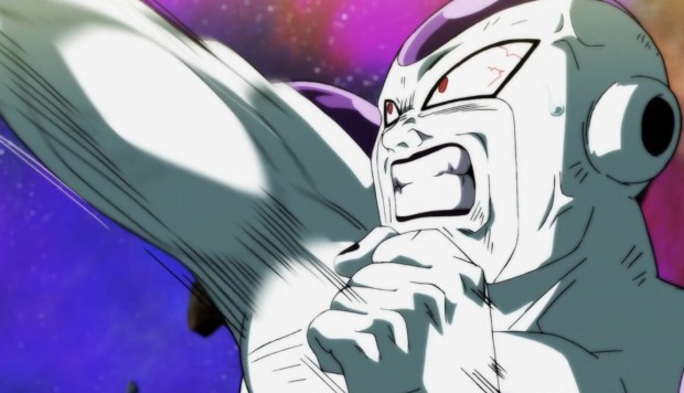 Oficial: habrá Dragon Ball en la X