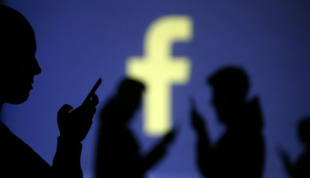 Faceebook / Reuters