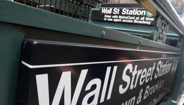 Wall Street abre a la baja y Dow Jones desciende 0,59%