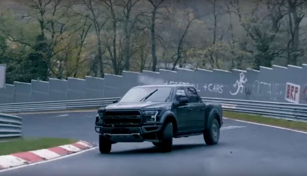 FORD F-150 DRIFT YOUTUBE