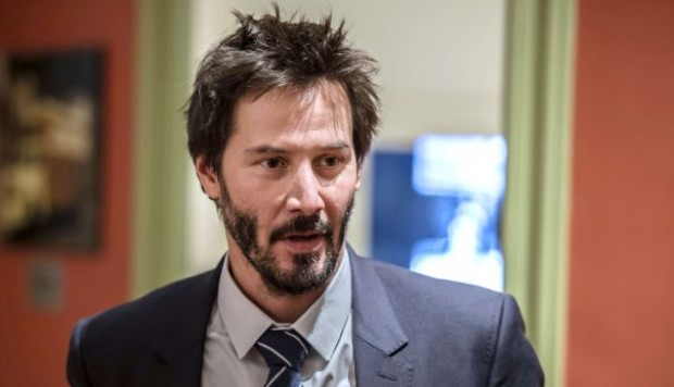 Instagram: Keanu Reeves fue captado irreconocible en Brooklyn | FOTO