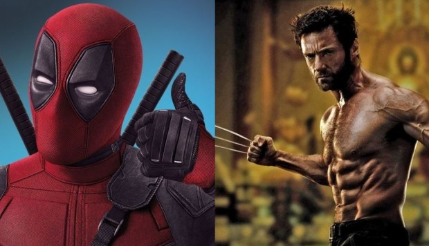 Wolverine y Deadpool