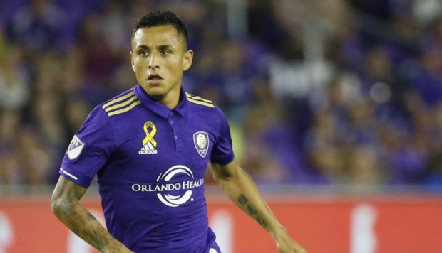 Yoshimar Yotún anotó ante Real Salt Lake por la Major League Soccer