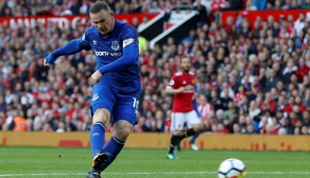 Wayne Rooney es una opción latente para la Major League Soccer