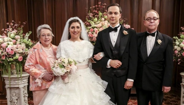 'The Big Bang Theory' anuncia temporada final [FOTOS]