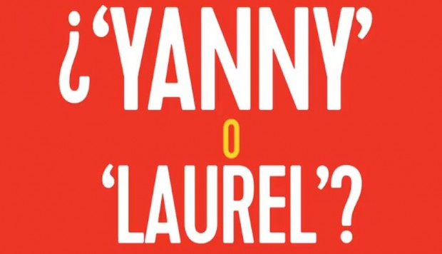 Yanny o Laurel - Facebook