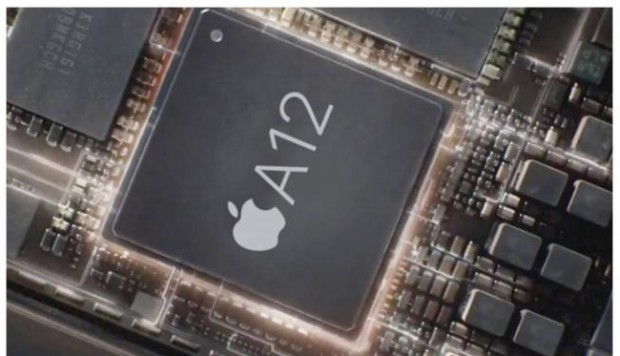 A12 Chip Apple iPhone