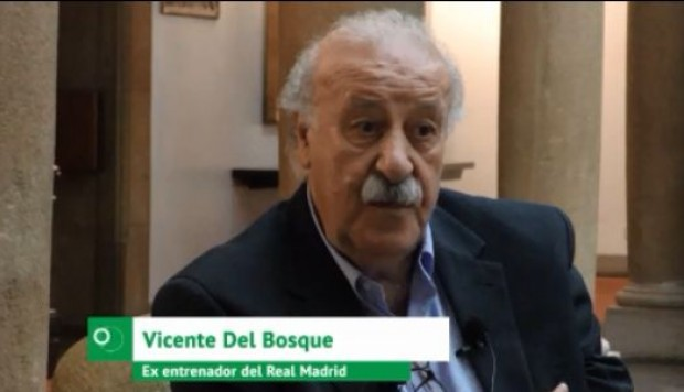 Real Madrid vs. Liverpool: la sorprendente declaración de Vicente del Bosque | VIDEO