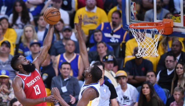 La cuarta gran final consecutiva en la NBA — Warriors-Cavaliers