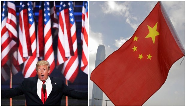 China ve como chantaje nuevos aranceles de Trump