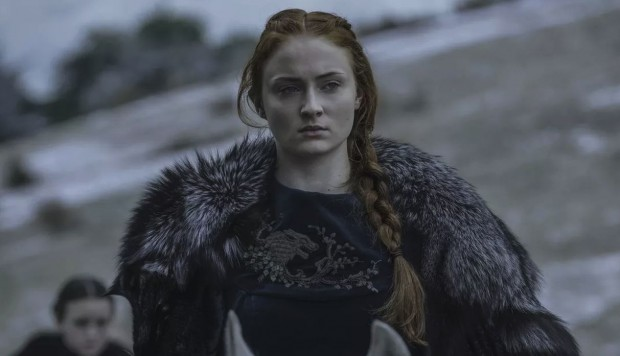 Sophie Turner habla sobre la temporada final de Game of Thrones (FOTOS)