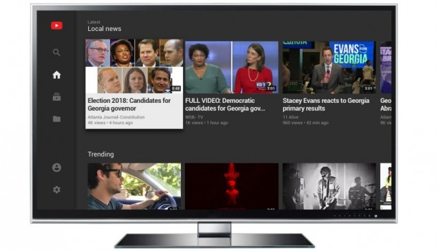 YouTube se una a Wikipedia contra las noticias falsas - AP