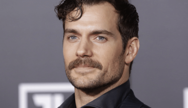 Henry Cavill (Superman) quiere ser Geralt en la serie de The Witcher