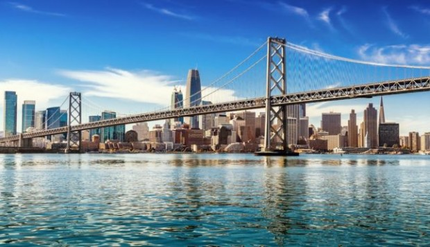 San Francisco, en California, encabeza el ranking. (Foto: Getty Images)