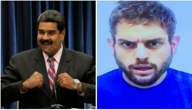 "Maduro ironiza sobre video de la ""confesión"" de Juan Requens"
