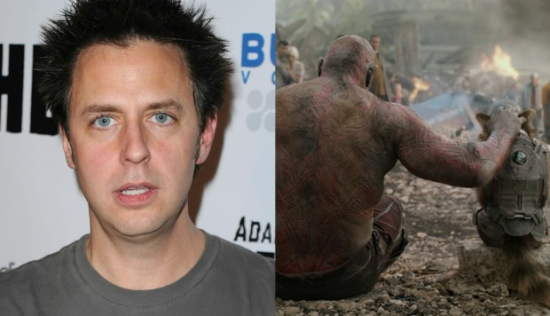 James Gunn no será recontratado por Disney — Oficial