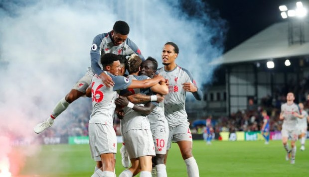 Crónica del Crystal Palace - Liverpool | Premier League 2018/19
