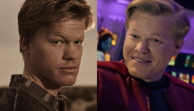 "Jesse Plemons, de ""Breaking Bad"" a ""Black Mirror"""