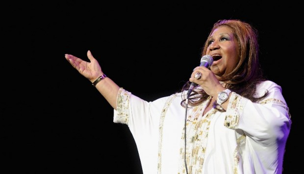 Aretha Franklin no dejó un testamento. | Foto: AFP / Getty Images