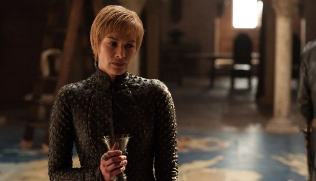 Game of Thrones - Cersei - Lena Headey