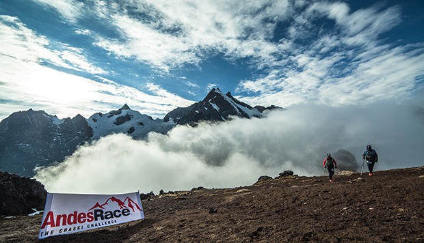 Andes Race