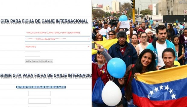 interpol peru citas por internet