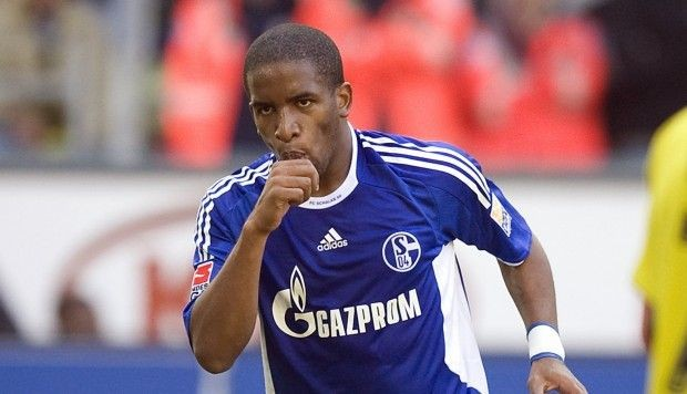 Jefferson Farfán y la última vez que anotó un gol en la fase de grupos de la Champions League | VIDEO