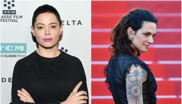 Retiran episodios de 'Parts unknown' con Asia Argento