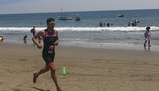 Triatlon Cross Punta Sal 2018