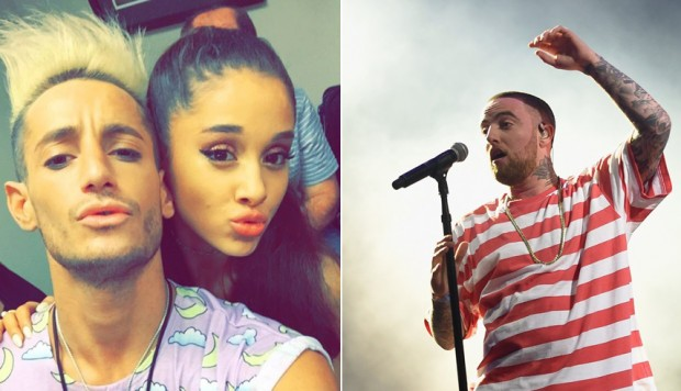 Instagram: Ariana Grande compartió video inédito de Mac Miller