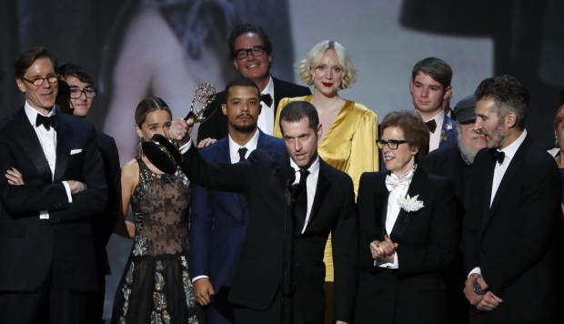 game of thrones - emmy