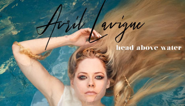 Regresa Lavigne con 'Head Above Water'