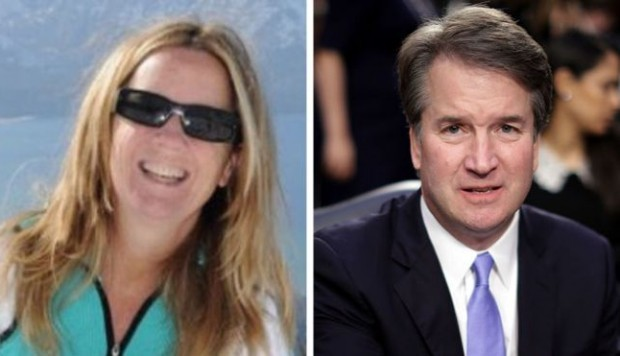 Trump cuestiona integridad de acusadora de Kavanaugh por agresión sexual