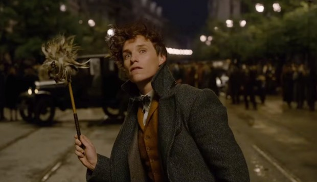 Fantastic Beasts: The Crimes of Grindelwald presenta su tráiler final