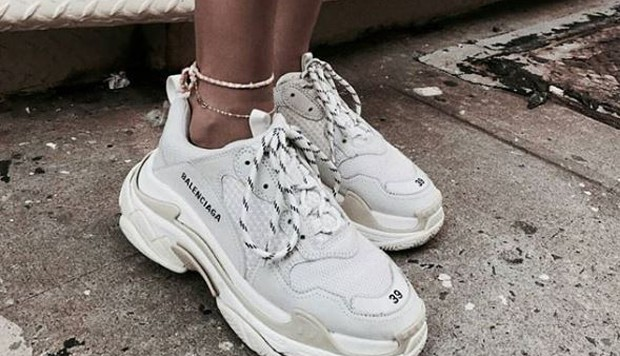 uglly sneakers