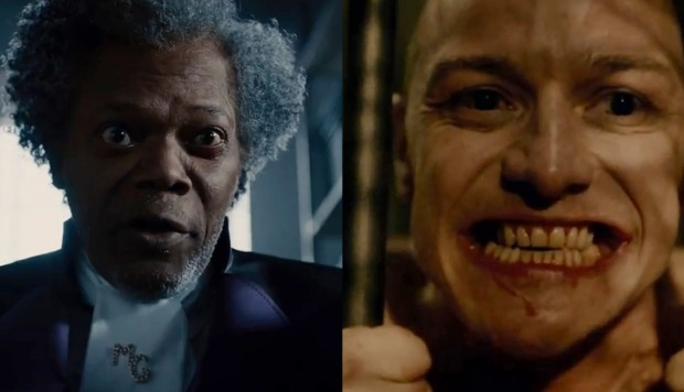 [VIDEO] Revelan espectacular nuevo tráiler de Glass