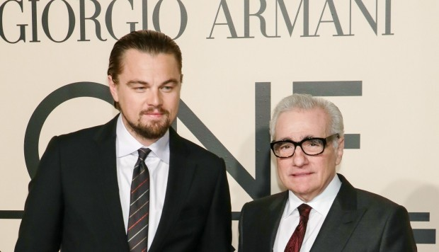 Scorsese y DiCaprio rodarán el thriller 'Killers of the Flower Moon'