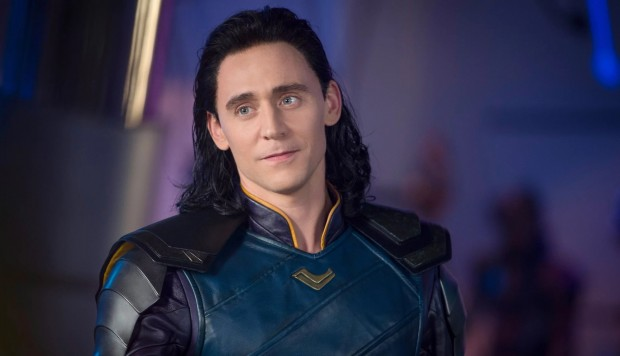 Confirman serie de Loki con Tom Hiddleston como protagonista