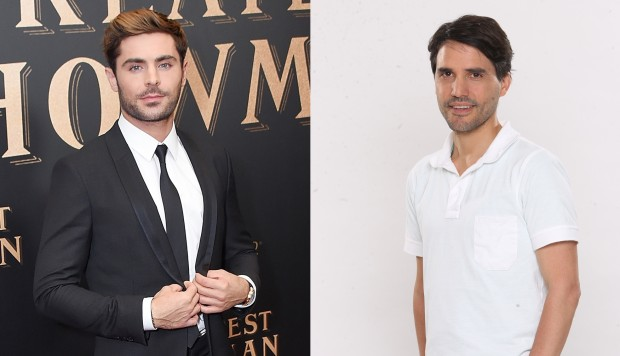 zac efron virgilio martinez