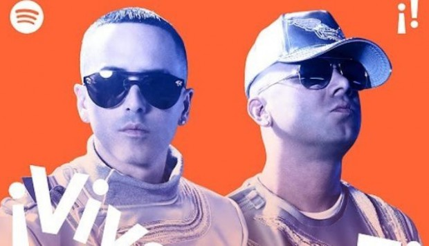 Descargar música MP3 gratis de Wisin & Yandel