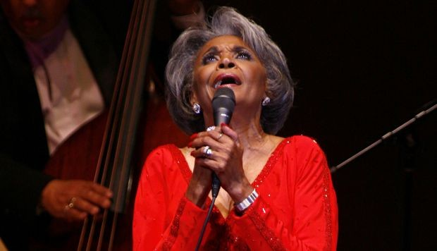 Fallece a los 81 anos Nancy Wilson