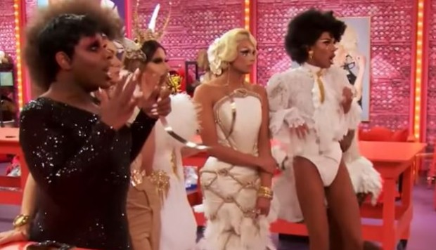 RuPaul All Stars 4 episodio 5
