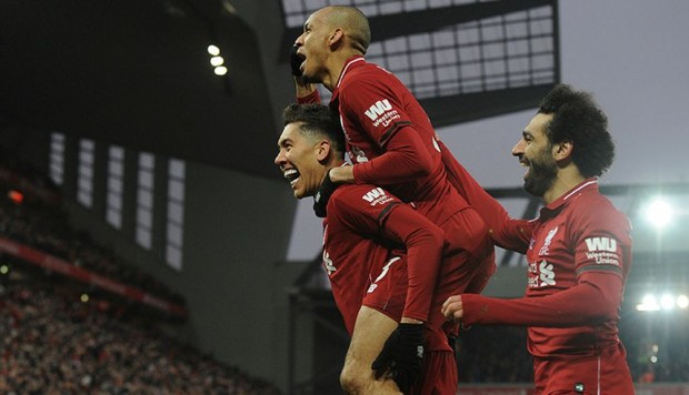 West Ham vs Liverpool: Goles, Resumen y Videos