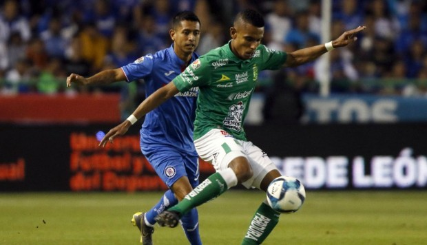 e080d1e86cd Cruz Azul vs. León: Cruz Azul sigue con vida en la Copa MX tras ...