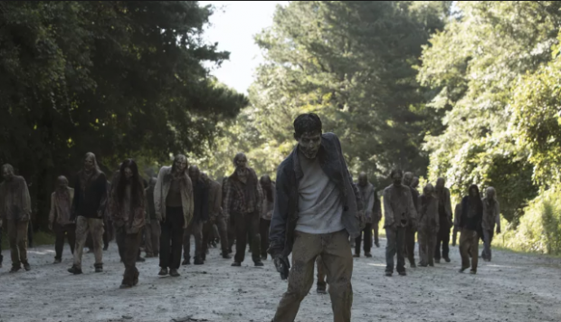 Se confirmó que 'Michonne' dejará The Walking Dead