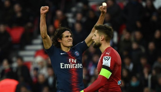 PSG se impuso en condición de local por 1-0 al Bordeaux por la Ligue 1. El compromiso se dio en el estadio Parque de los Príncipes