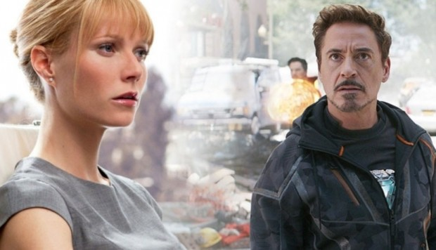 Gwyneth Paltrow se despide del Universo Cinemático de Marvel